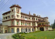 The Banaras Hindu University